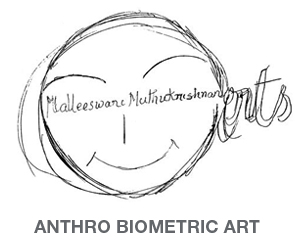 ANTHRO BIOMETRIC ART AN INFLUENCIAL METHOD: EXPERT